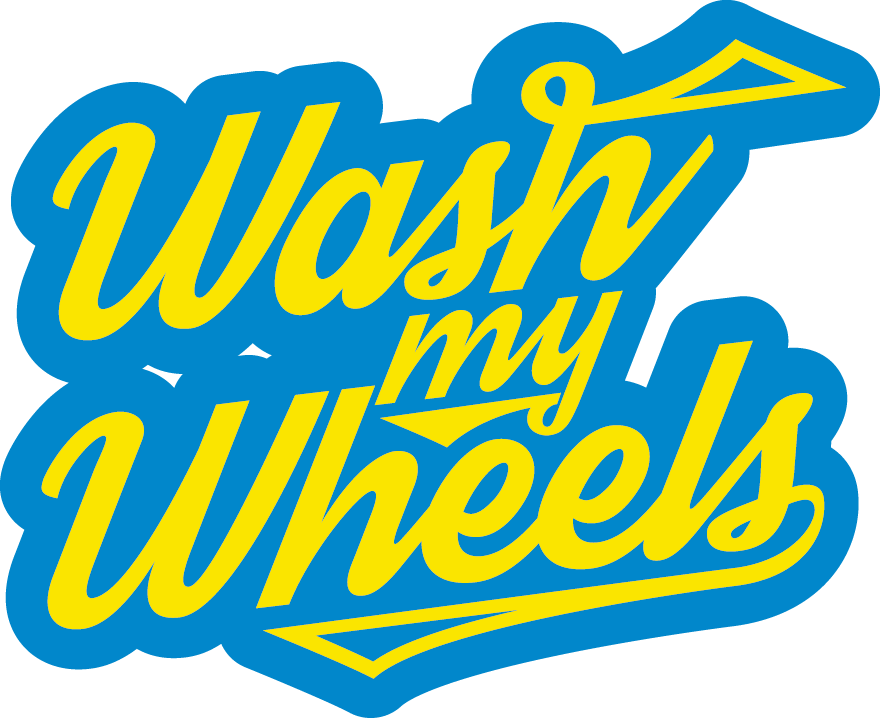 Wash My Wheels